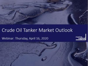 Crude Oil Tanker Market Outlook Webinar