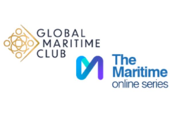 Global Maritime Club Logo3